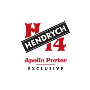 2018 WINTER SPECIAL - H14 APOLLO PORTER IS HERE!